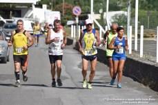 Prima Tappa Vulcano - Giro Podistico delle Isole Eolie 2017 - 155