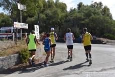 Prima Tappa Vulcano - Giro Podistico delle Isole Eolie 2017 - 157