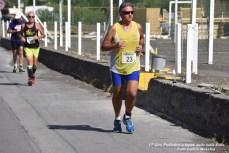 Prima Tappa Vulcano - Giro Podistico delle Isole Eolie 2017 - 158