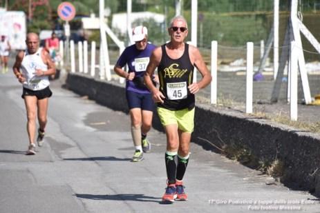 Prima Tappa Vulcano - Giro Podistico delle Isole Eolie 2017 - 159