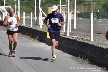 Prima Tappa Vulcano - Giro Podistico delle Isole Eolie 2017 - 160
