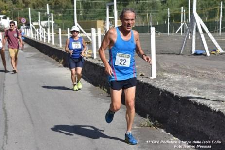 Prima Tappa Vulcano - Giro Podistico delle Isole Eolie 2017 - 181