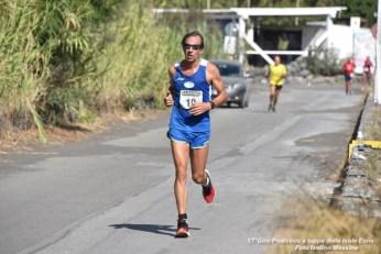Prima Tappa Vulcano - Giro Podistico delle Isole Eolie 2017 - 193