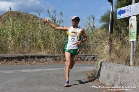 Prima Tappa Vulcano - Giro Podistico delle Isole Eolie 2017 - 209