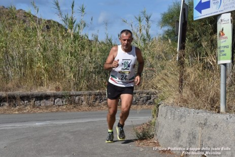 Prima Tappa Vulcano - Giro Podistico delle Isole Eolie 2017 - 212
