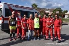 Prima Tappa Vulcano - Giro Podistico delle Isole Eolie 2017 - 22