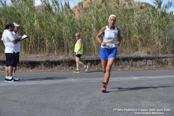 Prima Tappa Vulcano - Giro Podistico delle Isole Eolie 2017 - 221