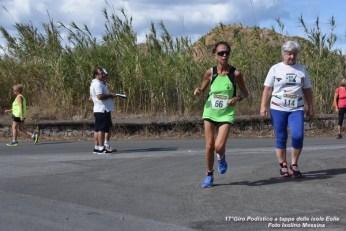 Prima Tappa Vulcano - Giro Podistico delle Isole Eolie 2017 - 222