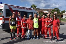 Prima Tappa Vulcano - Giro Podistico delle Isole Eolie 2017 - 23
