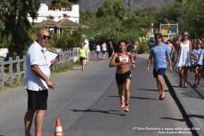 Prima Tappa Vulcano - Giro Podistico delle Isole Eolie 2017 - 238