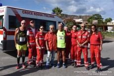 Prima Tappa Vulcano - Giro Podistico delle Isole Eolie 2017 - 24