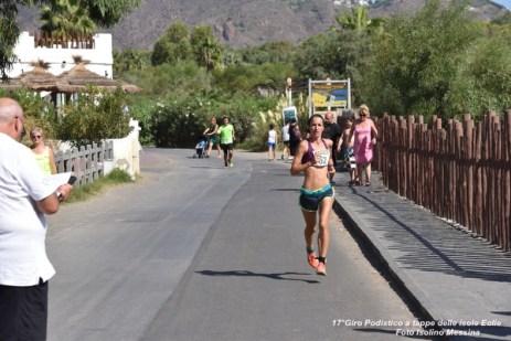 Prima Tappa Vulcano - Giro Podistico delle Isole Eolie 2017 - 245