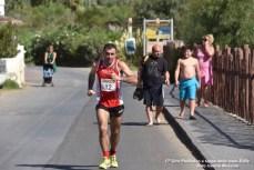 Prima Tappa Vulcano - Giro Podistico delle Isole Eolie 2017 - 251