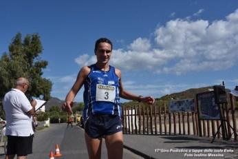 Prima Tappa Vulcano - Giro Podistico delle Isole Eolie 2017 - 277