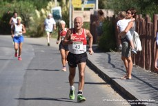 Prima Tappa Vulcano - Giro Podistico delle Isole Eolie 2017 - 285