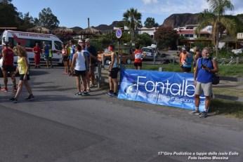 Prima Tappa Vulcano - Giro Podistico delle Isole Eolie 2017 - 29