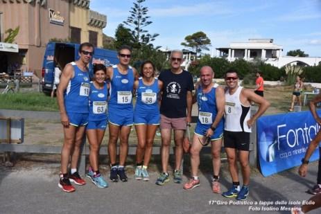 Prima Tappa Vulcano - Giro Podistico delle Isole Eolie 2017 - 30