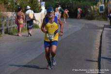 Prima Tappa Vulcano - Giro Podistico delle Isole Eolie 2017 - 304