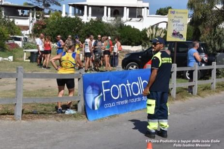 Prima Tappa Vulcano - Giro Podistico delle Isole Eolie 2017 - 319