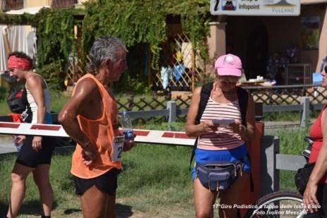 Prima Tappa Vulcano - Giro Podistico delle Isole Eolie 2017 - 322