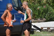 Prima Tappa Vulcano - Giro Podistico delle Isole Eolie 2017 - 337