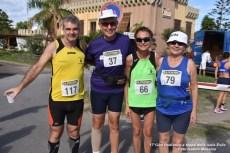 Prima Tappa Vulcano - Giro Podistico delle Isole Eolie 2017 - 35