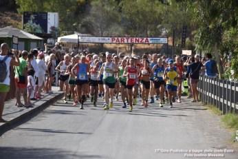 Prima Tappa Vulcano - Giro Podistico delle Isole Eolie 2017 - 50