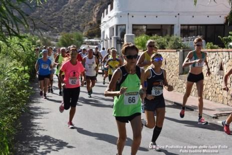 Prima Tappa Vulcano - Giro Podistico delle Isole Eolie 2017 - 63