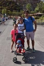 Prima Tappa Vulcano - Giro Podistico delle Isole Eolie 2017 - 7