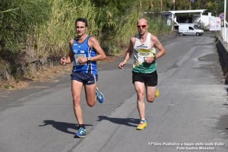 Prima Tappa Vulcano - Giro Podistico delle Isole Eolie 2017 - 74