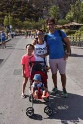 Prima Tappa Vulcano - Giro Podistico delle Isole Eolie 2017 - 9