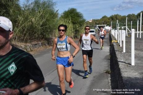 Prima Tappa Vulcano - Giro Podistico delle Isole Eolie 2017 - 93