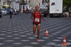 Seconda Tappa Lipari - 17° Giro Podistico delle Isole Eolie - 104