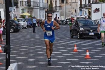 Seconda Tappa Lipari - 17° Giro Podistico delle Isole Eolie - 109