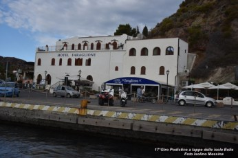 Seconda Tappa Lipari - 17° Giro Podistico delle Isole Eolie - 11