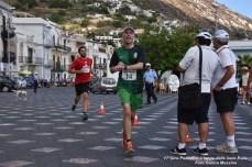 Seconda Tappa Lipari - 17° Giro Podistico delle Isole Eolie - 113
