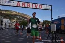 Seconda Tappa Lipari - 17° Giro Podistico delle Isole Eolie - 114