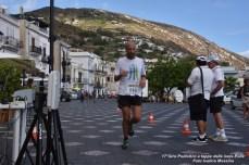 Seconda Tappa Lipari - 17° Giro Podistico delle Isole Eolie - 124