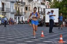 Seconda Tappa Lipari - 17° Giro Podistico delle Isole Eolie - 125