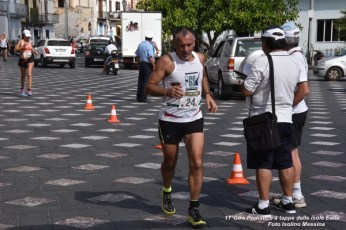 Seconda Tappa Lipari - 17° Giro Podistico delle Isole Eolie - 132