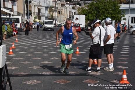 Seconda Tappa Lipari - 17° Giro Podistico delle Isole Eolie - 141