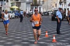 Seconda Tappa Lipari - 17° Giro Podistico delle Isole Eolie - 148
