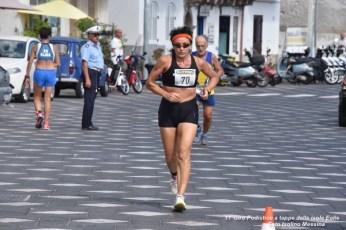 Seconda Tappa Lipari - 17° Giro Podistico delle Isole Eolie - 153