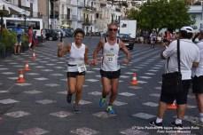 Seconda Tappa Lipari - 17° Giro Podistico delle Isole Eolie - 157