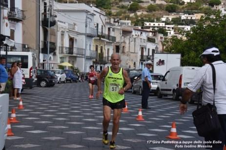 Seconda Tappa Lipari - 17° Giro Podistico delle Isole Eolie - 174