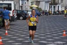 Seconda Tappa Lipari - 17° Giro Podistico delle Isole Eolie - 180
