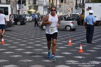 Seconda Tappa Lipari - 17° Giro Podistico delle Isole Eolie - 186