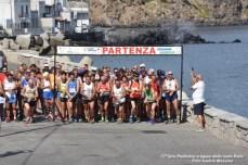 Seconda Tappa Lipari - 17° Giro Podistico delle Isole Eolie - 19