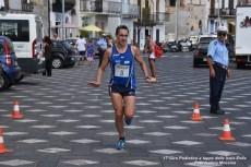 Seconda Tappa Lipari - 17° Giro Podistico delle Isole Eolie - 191
