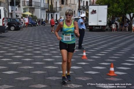 Seconda Tappa Lipari - 17° Giro Podistico delle Isole Eolie - 196